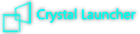Crystal Launcher